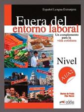 Fuera de Entorno Laboral con Claves - фото обкладинки книги