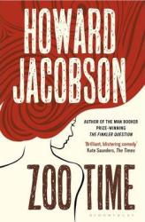 Full Bibliographic data for Zoo Time - фото обкладинки книги
