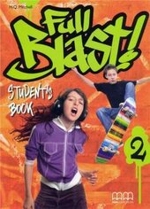 Full Blast 2 SB Ukrainian Edition - фото обкладинки книги