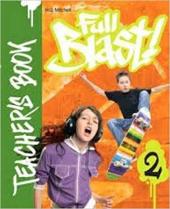 Full Blast! 2 TB - фото обкладинки книги