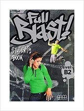 Full Blast! B2 SB - фото обкладинки книги