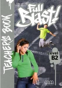 Full Blast! B2 TB - фото книги