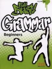 Full Blast! Grammar Beignners - фото обкладинки книги