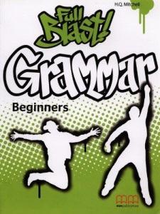Full Blast! Grammar Beignners - фото книги