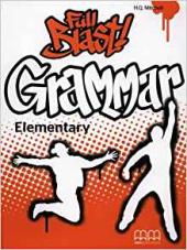 Full Blast! Grammar Elementary - фото обкладинки книги