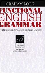 Functional English Grammar: An Introduction for Second Language Teachers - фото обкладинки книги