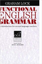 Functional English Grammar: An Introduction for Second Language Teachers - фото обкладинки книги