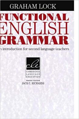 Functional English Grammar: An Introduction for Second Language Teachers - фото книги