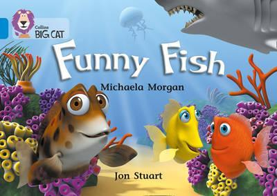 Книга Funny Fish