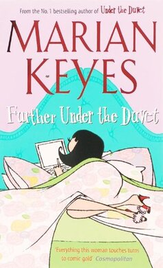 Further Under the Duvet - O/M - фото книги