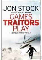 Посібник Games Traitors Play