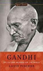 Gandhi. His Life and Message for the World - фото обкладинки книги