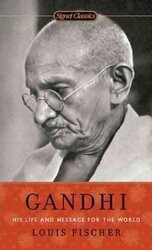 Gandhi. His Life and Message for the World - фото обкладинки книги