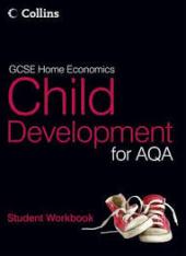 GCSE Child Development for AQA Student Workbook - фото обкладинки книги