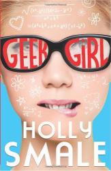 Geek Girl - фото обкладинки книги