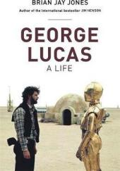 George Lucas - фото обкладинки книги