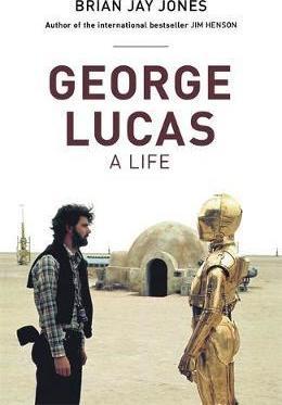Книга George Lucas