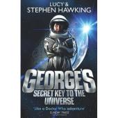 George's Secret Key to the Universe - фото обкладинки книги