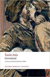 Germinal - фото обкладинки книги