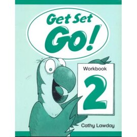 Get Set Go! 2: Workbook - фото книги