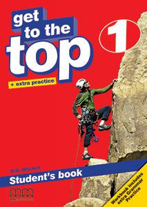 Get To the Top 1. Student's Book - фото книги