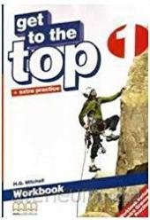 Get To the Top 1. Workbook - фото обкладинки книги
