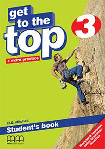 Get To the Top 3. Student's Book - фото книги