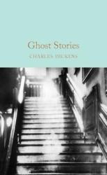 Ghost Stories - фото обкладинки книги