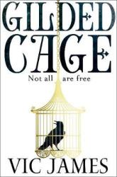 Gilded Cage - фото обкладинки книги