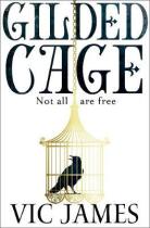 Книга Gilded Cage