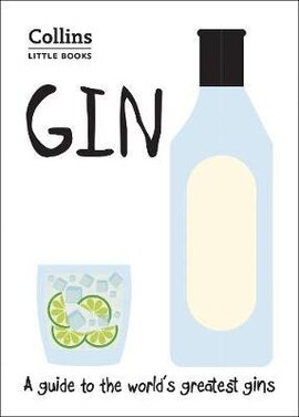 Gin : A Guide to the World's Greatest Gins - фото книги