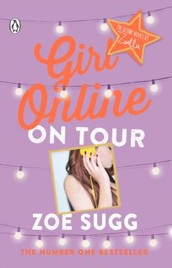 Girl Online: On Tour - фото книги