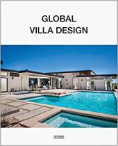 Global Villa Design - фото обкладинки книги