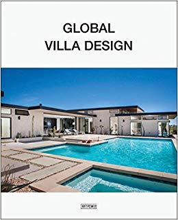 Global Villa Design - фото книги