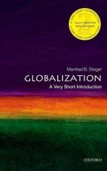 Globalization: A Very Short Introduction - фото обкладинки книги