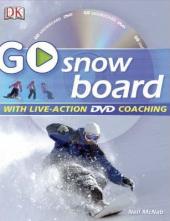 Книга Go Snowboard