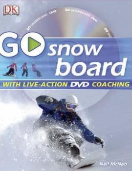 Go Snowboard - фото книги