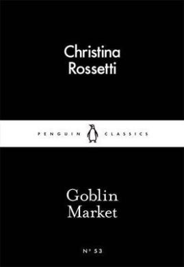 Книга Goblin Market