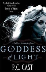 Goddess Of Light : Number 3 in series - фото обкладинки книги