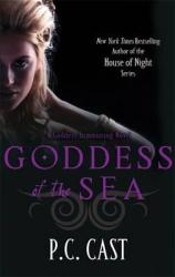 Goddess Of The Sea : Number 1 in series - фото обкладинки книги