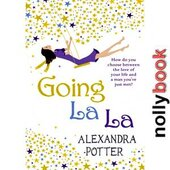 Going La La : How do you choose between the love of your life and a man you've just met? - фото обкладинки книги
