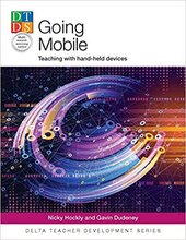 Going Mobile : Teaching with hand-held devices - фото обкладинки книги