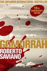 Gomorrah: Italy's Other Mafia - фото обкладинки книги