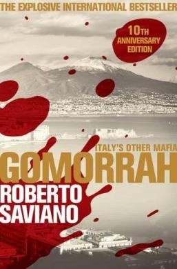 Gomorrah: Italy's Other Mafia - фото книги