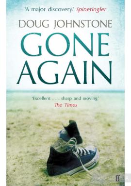Gone Again - фото книги