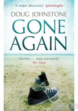 Книга Gone Again