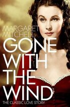 Книга Gone with the Wind