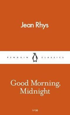 Good Morning, Midnight - фото книги