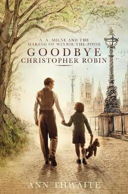 Goodbye Christopher Robin - фото книги