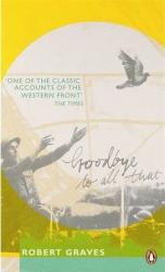 Goodbye to All That - фото обкладинки книги